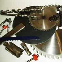 Værktøjssliberi i Ribe og Kolding